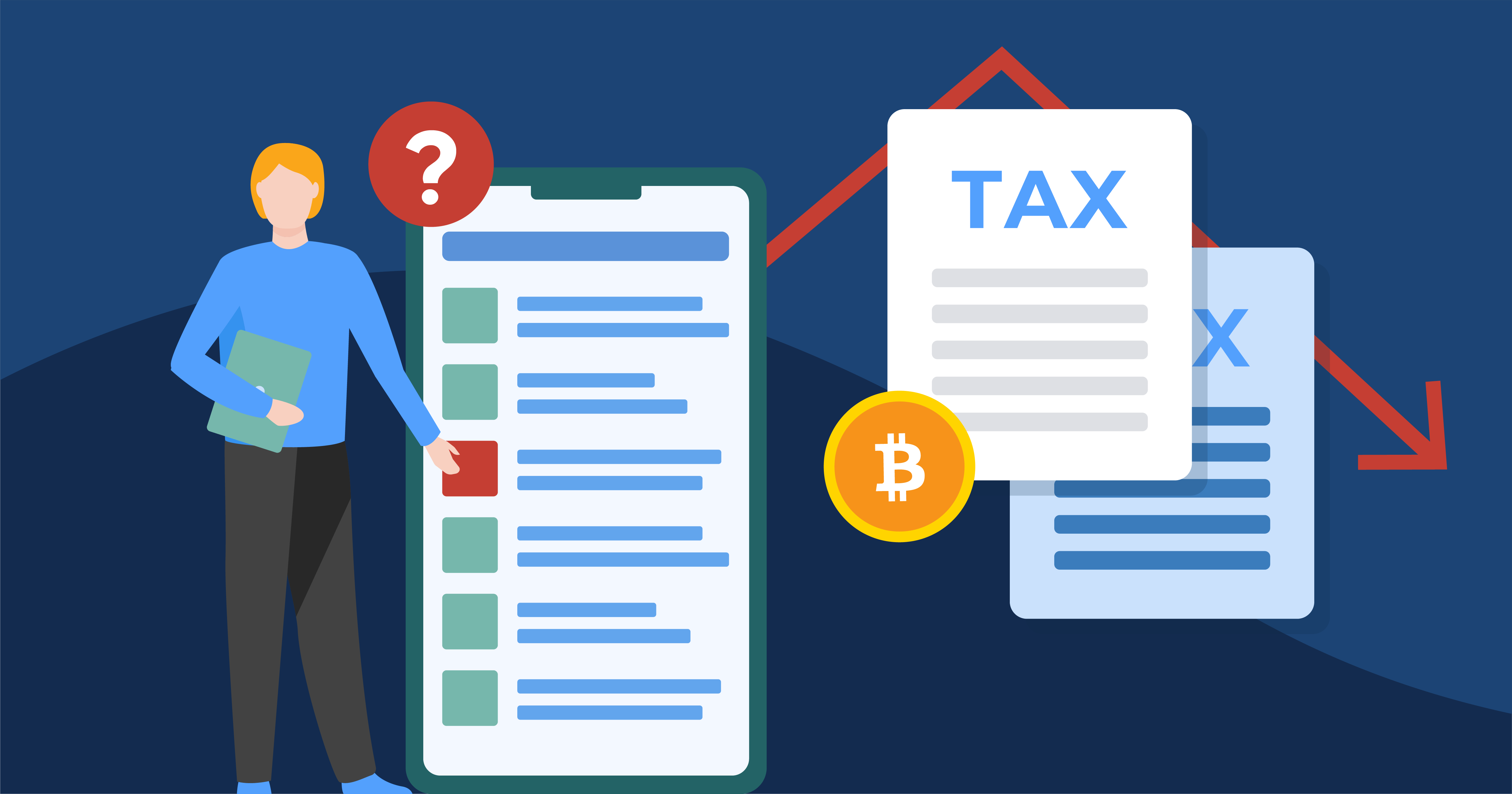 How to Report Crypto Losses On Your Taxes