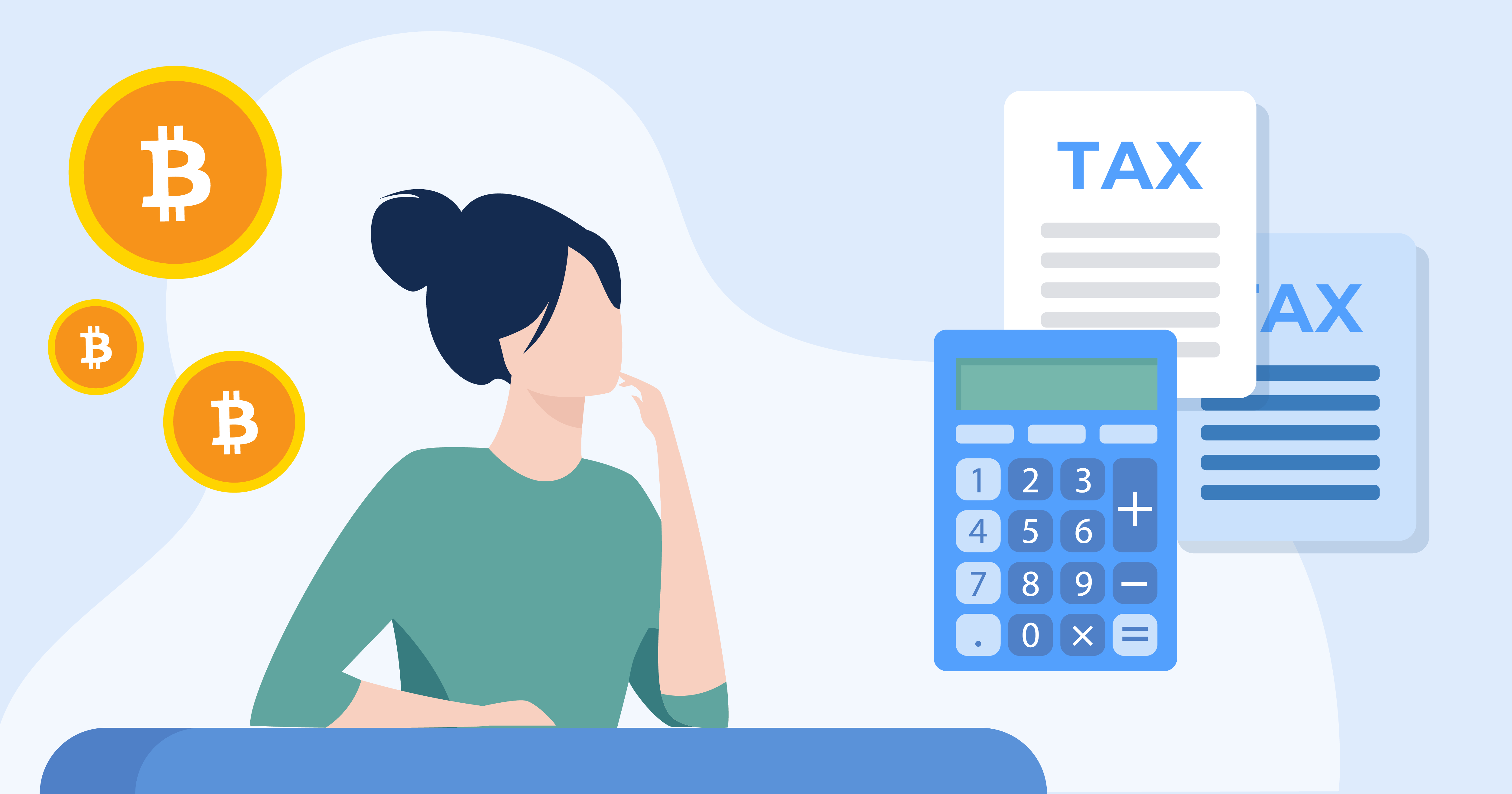 How to report cryptocurrency on your taxes in 5 steps
