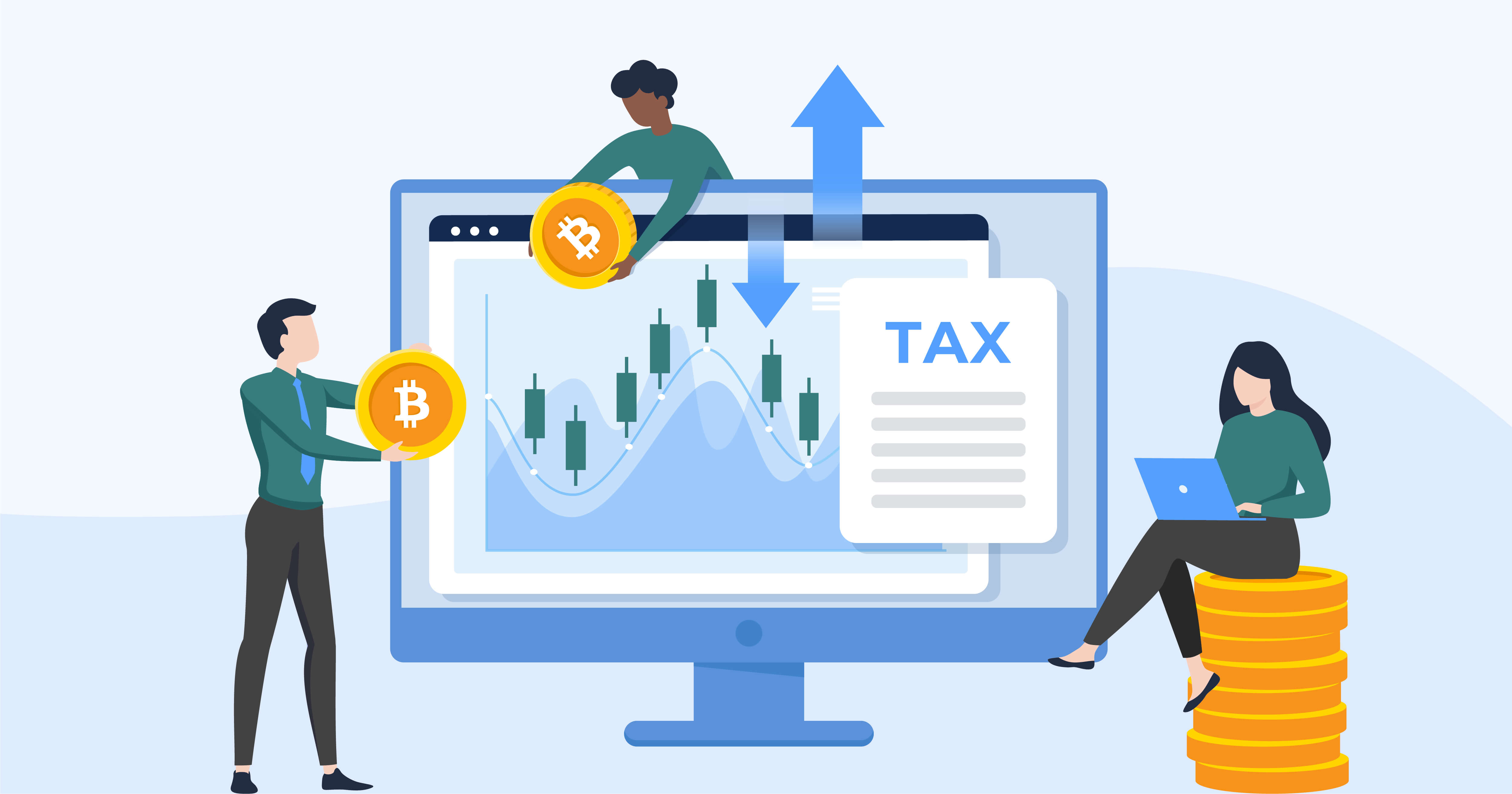 Crypto Wash Sale Rule: What Investors Need to Know