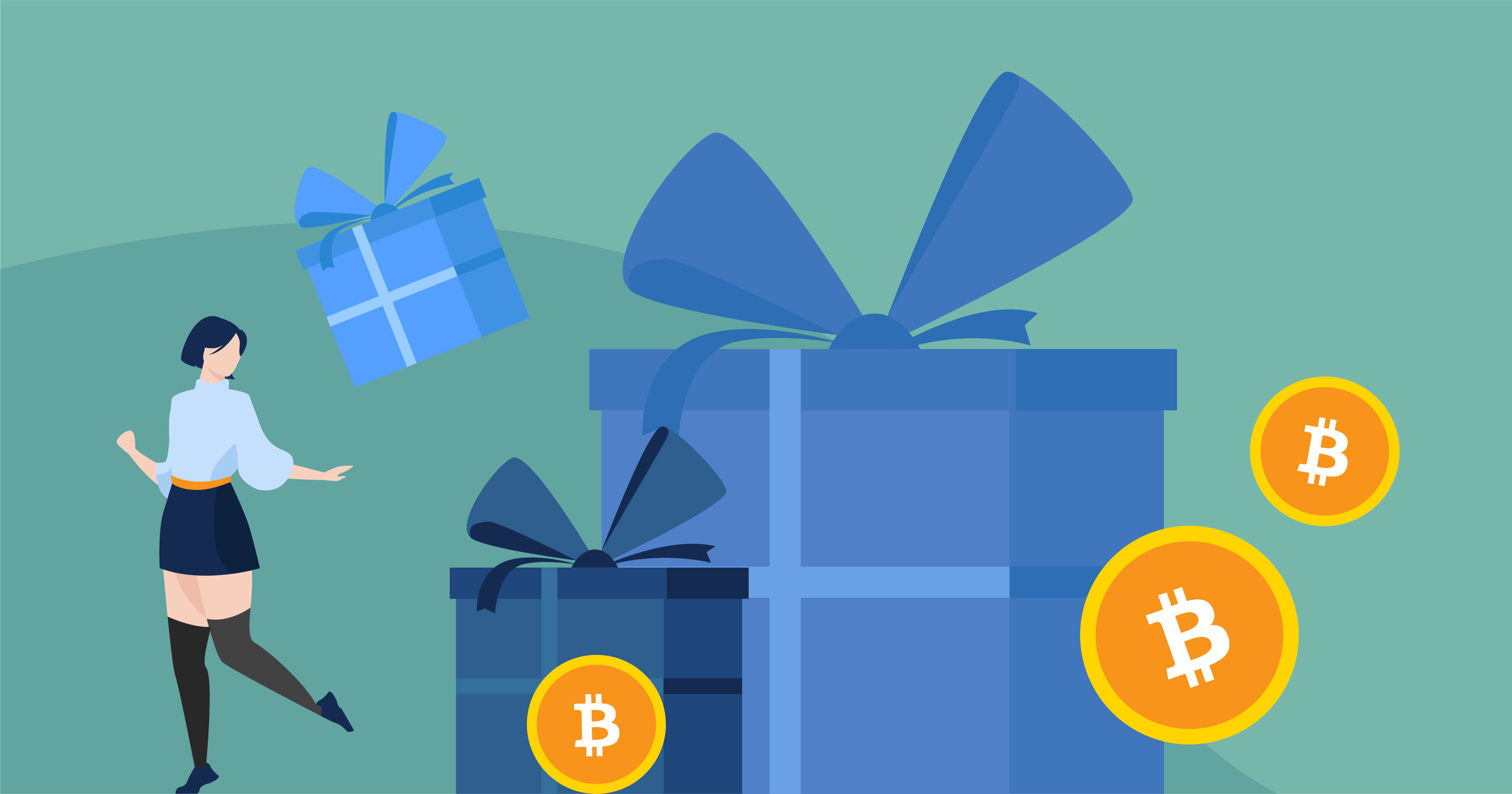 Wondering how your crypto gift will be taxed?