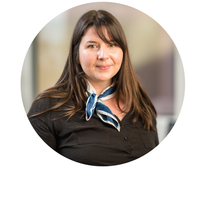 Smokeball Team Emma Erlach Content Manager