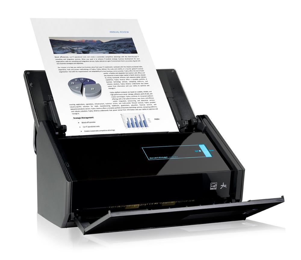 Legal software scanner integration
