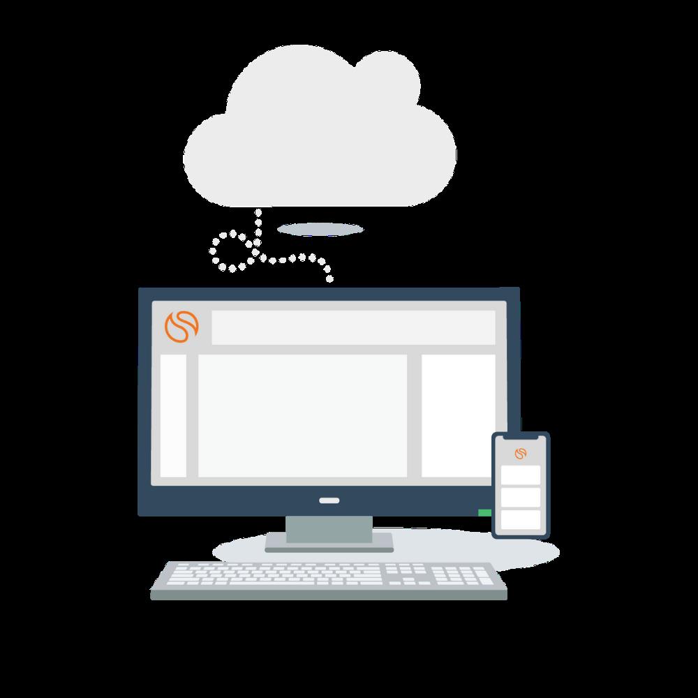 Hybrid Cloud legal software