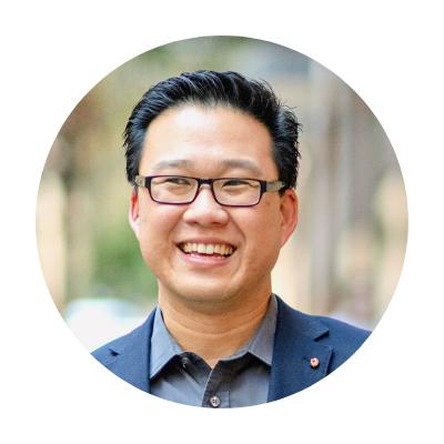 Smokeball Team Michael Wong National Renewals Manager