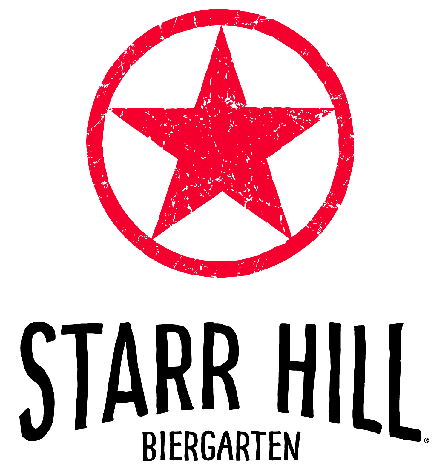 Starr Hill Biergarten