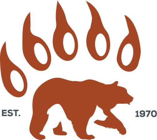 NCSA Bear Graphic