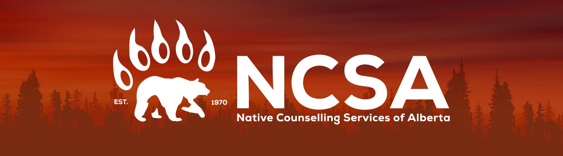 NCSA Feature Logo