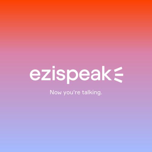 Welcome to the new ezispeak