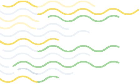CTA blade pattern