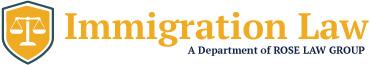 Immigration Law Logo