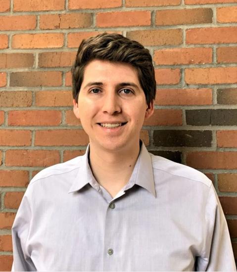 Paralegal Brandon Rios