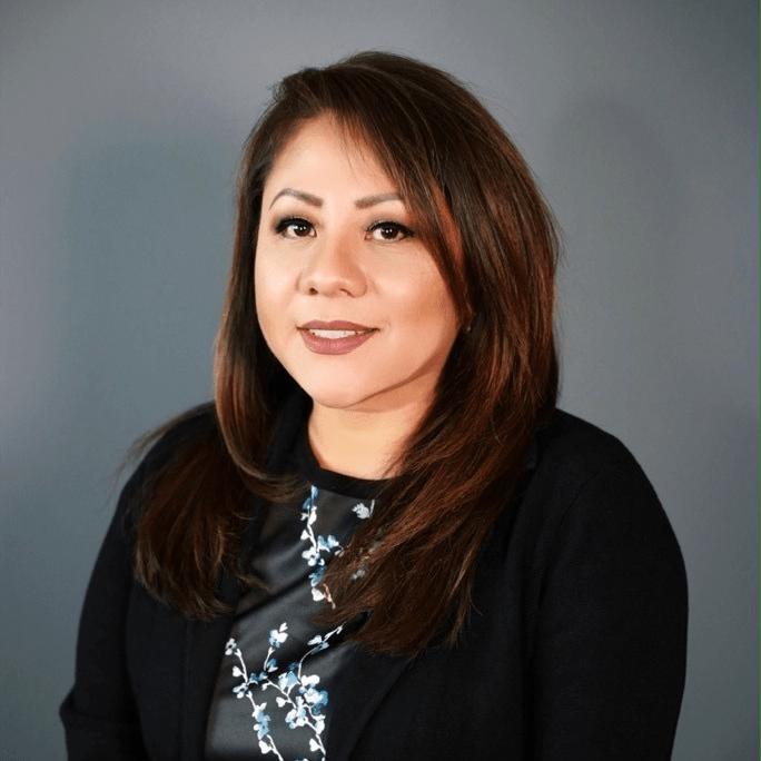 Senior Immigration Paralegal Ana Guzman