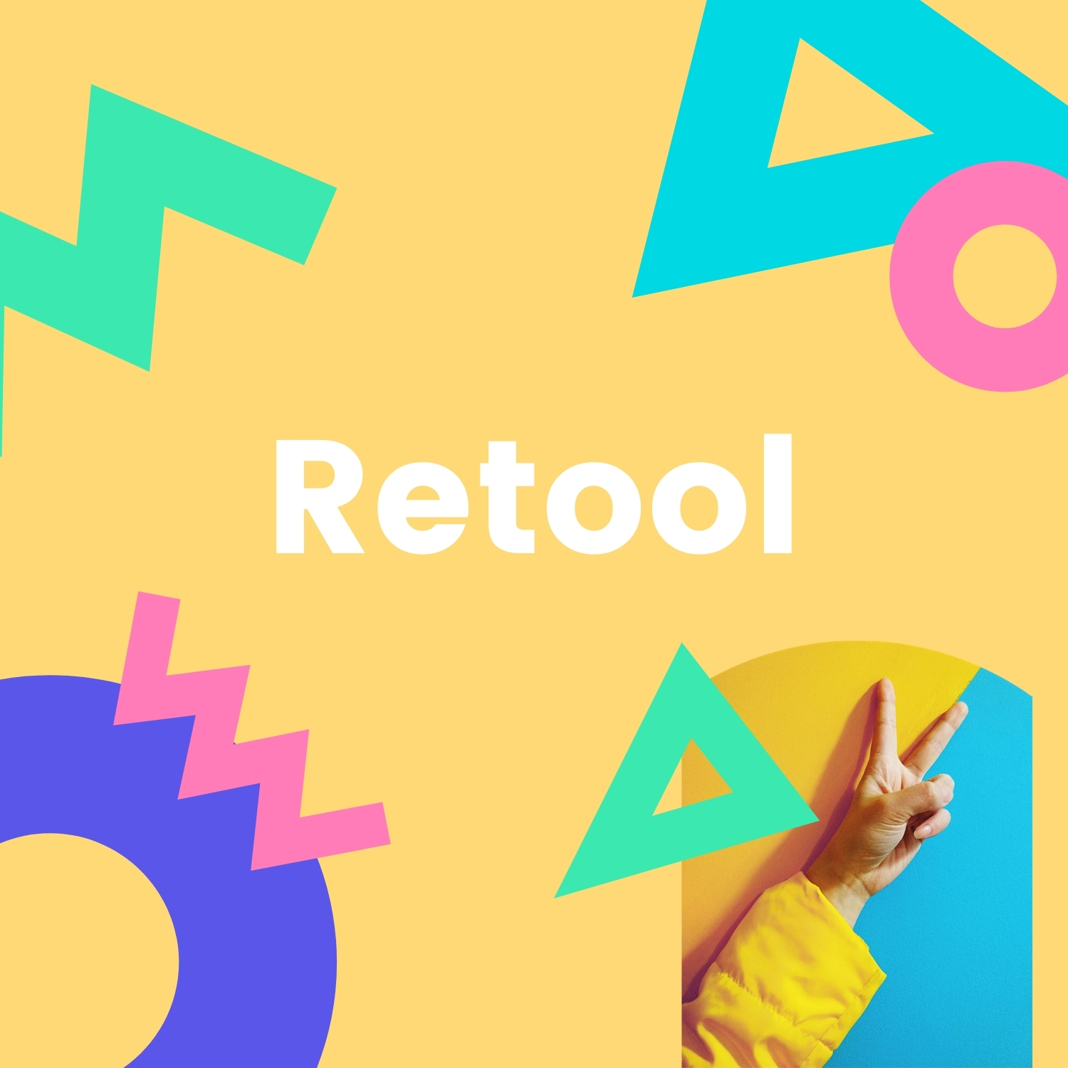 retool yourself with design and innovation tools