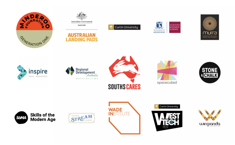 Dream Summit 2019 — Community Partner Organisations