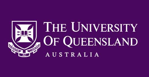 The University of Queensland logo