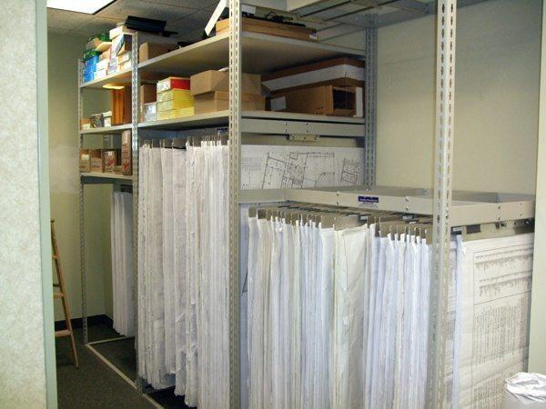 Wide-Format Aluminum Hangers