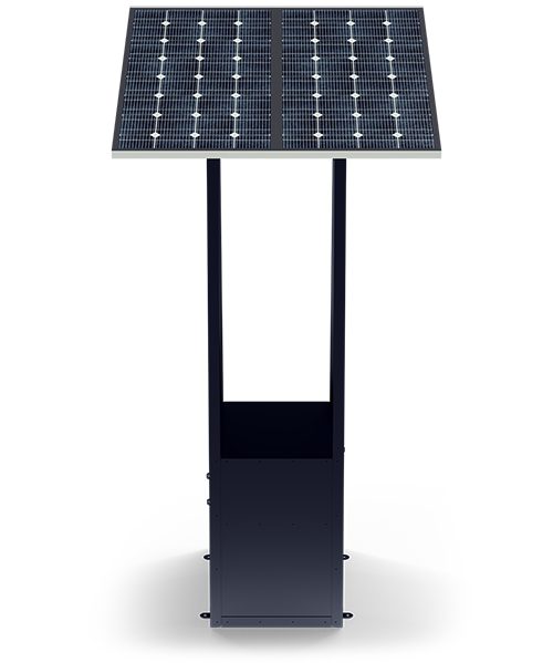 Skyhook Solar K2 Station Kit front