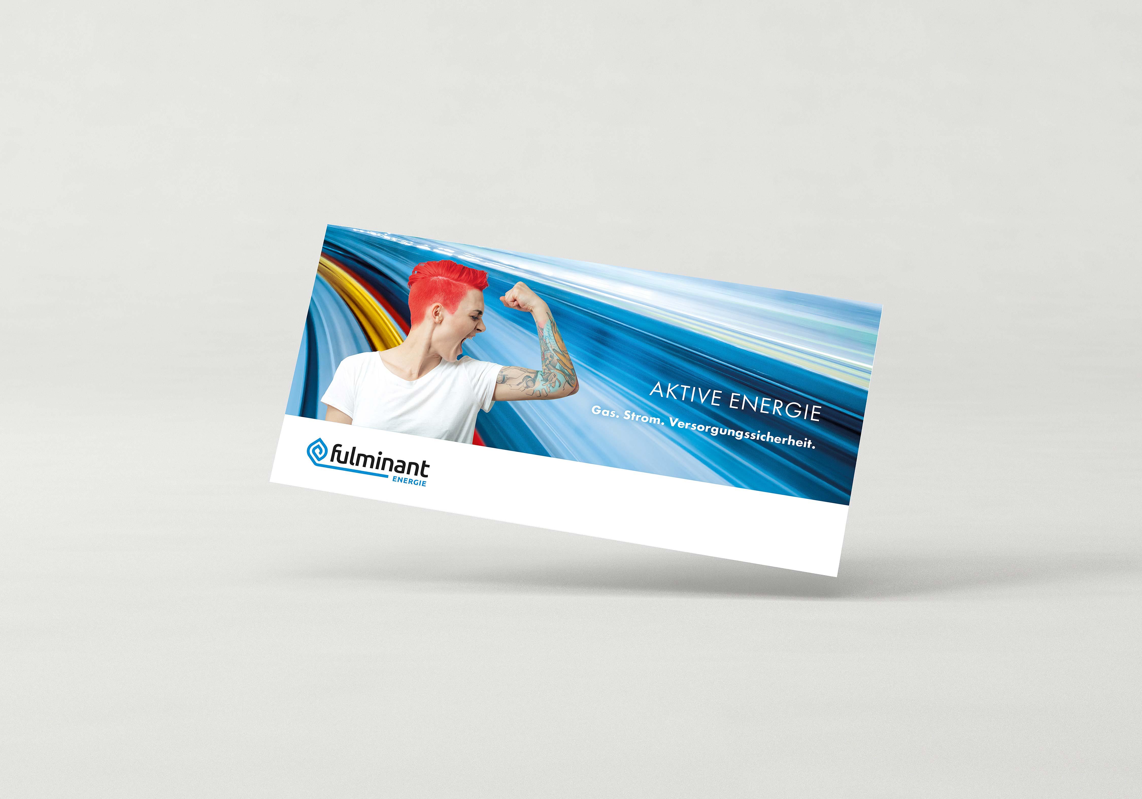Fulminant Energie GmbH
