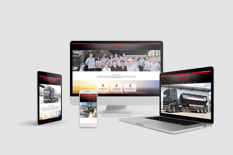 Meyer Handels- und Transport GmbH