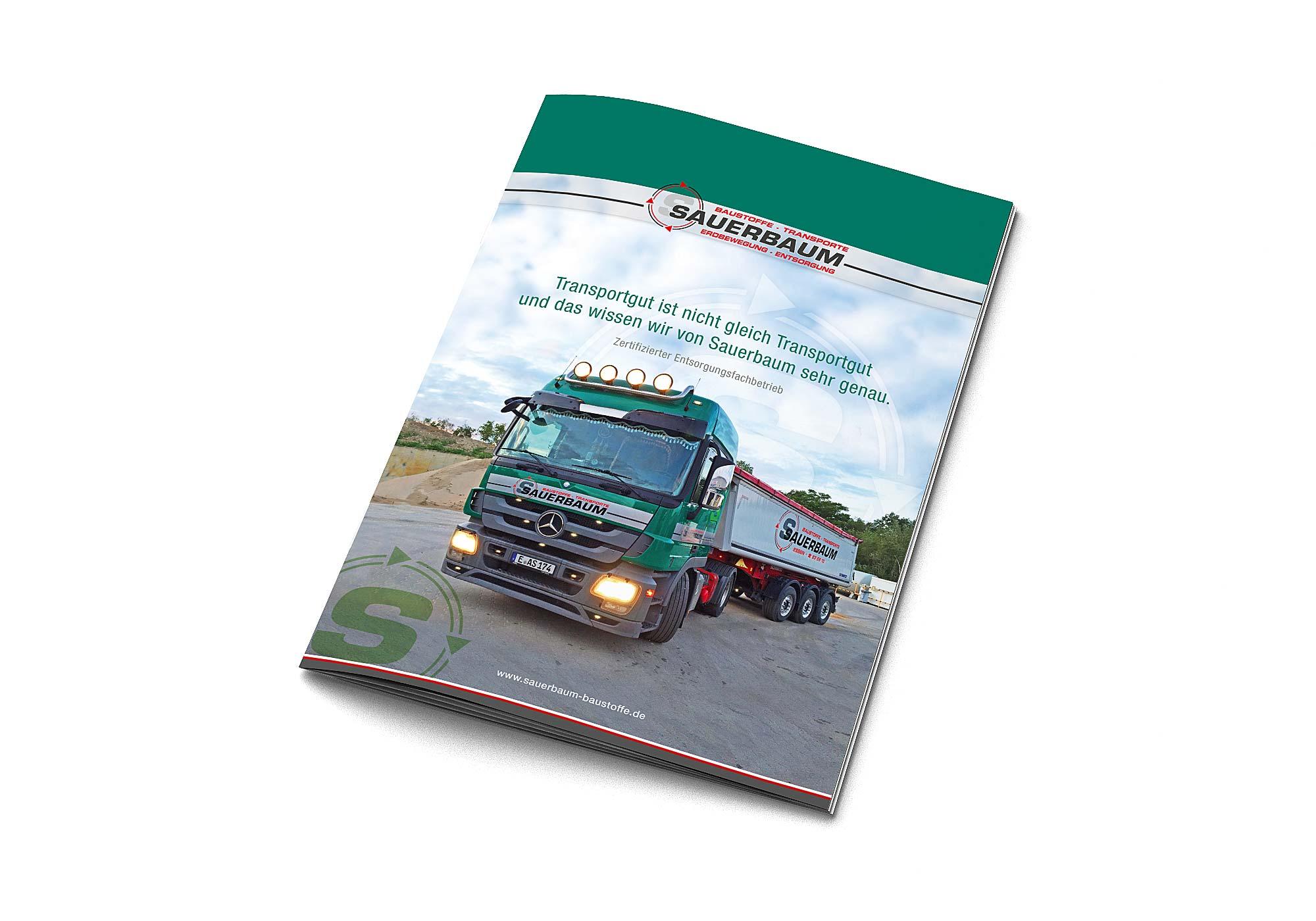 Sauerbaum Baustoffe und Transporte GmbH