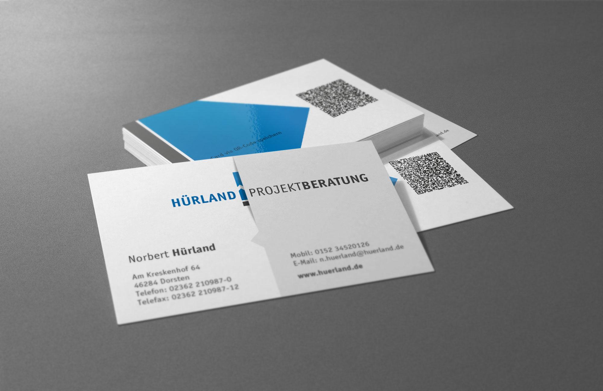 Hürland Projektberatung