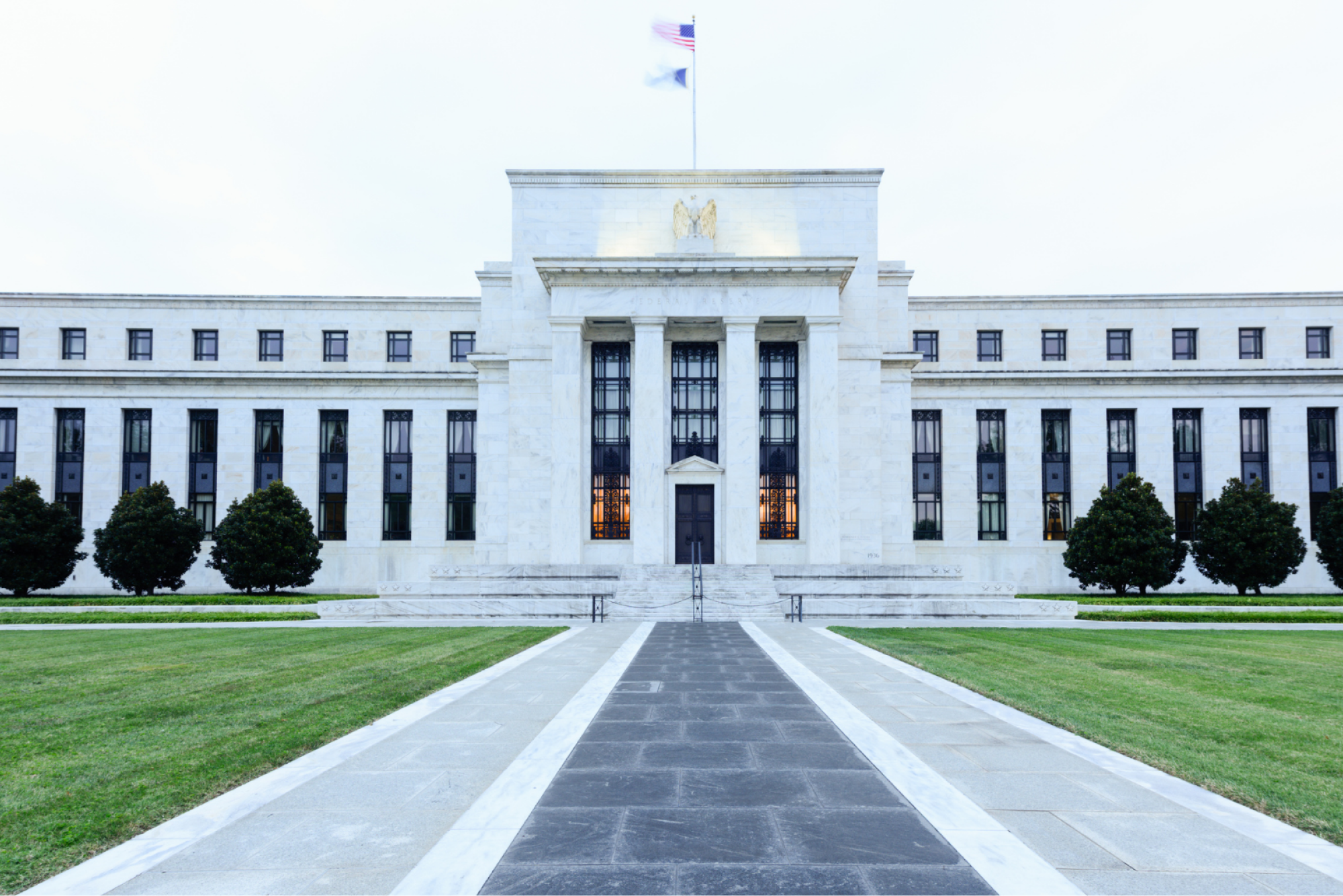 How the Fed Being Down Affects B2B Payments