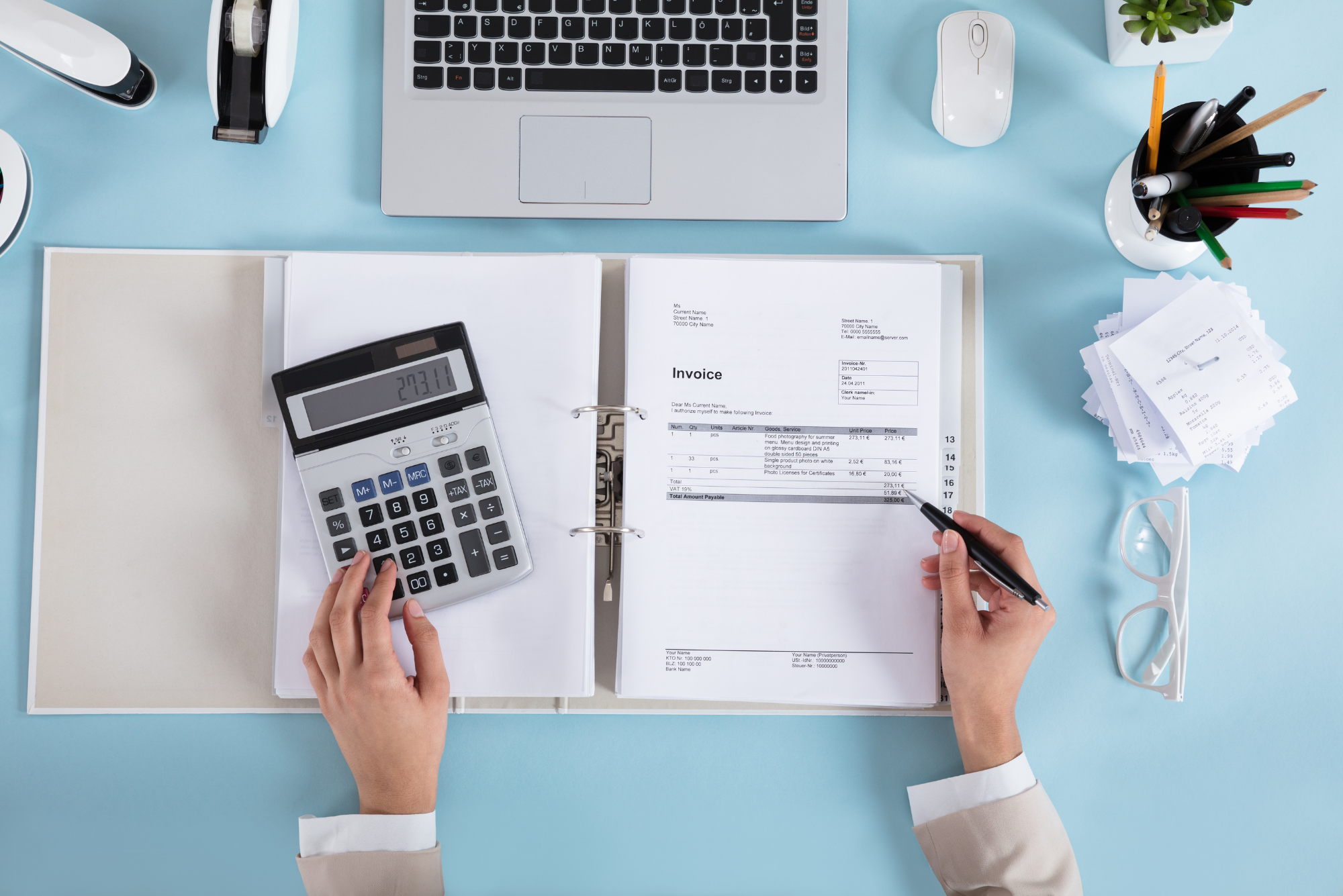 A Guide to B2B Payments in 2021