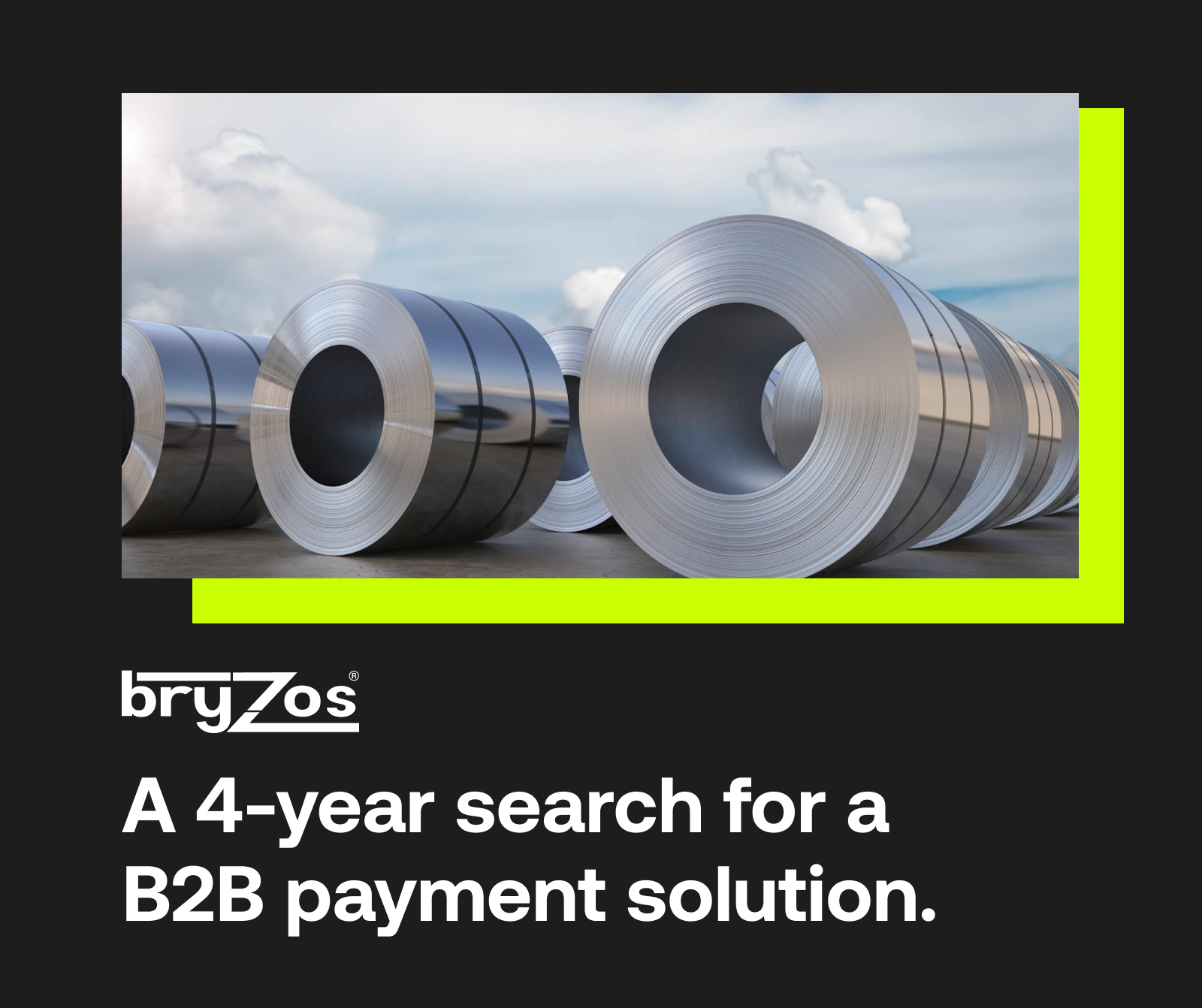 How a Top 50 B2B marketplace stopped worrying about payments