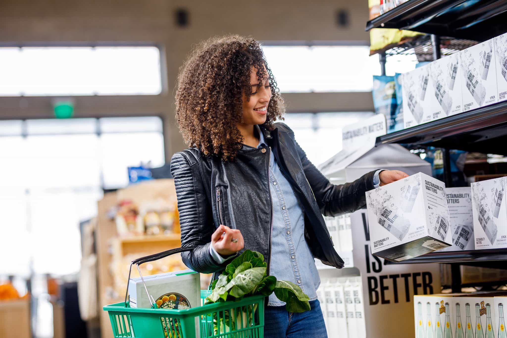 grocery app online grocery shopping trends grocery industry trends ecommerce grocery