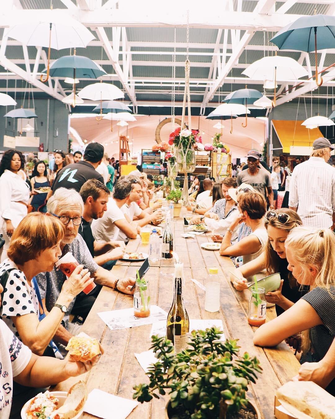Neighbourgoods Market - The Last Word Blog
