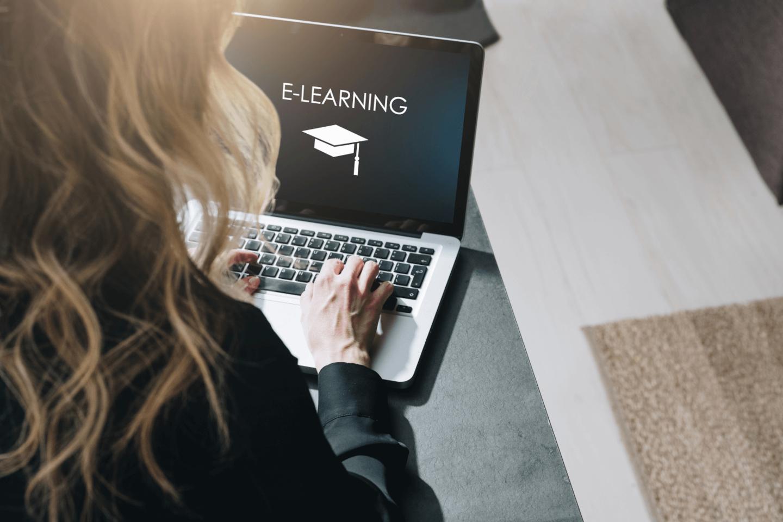 eLearning Studie2020 zur Nutzung von Lernplattformen