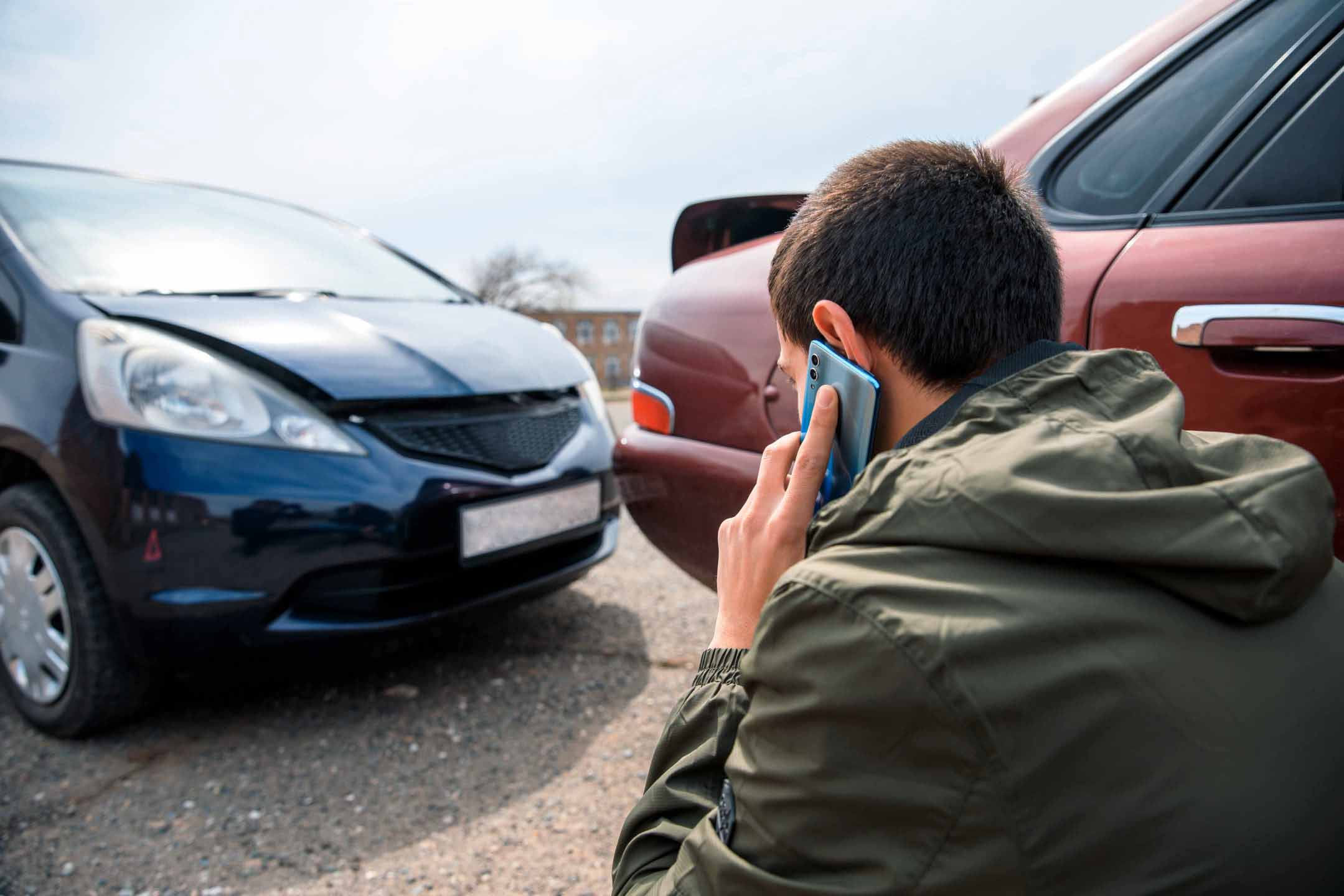 Personal Injury Accident Law Firm Pico Rivera, CA