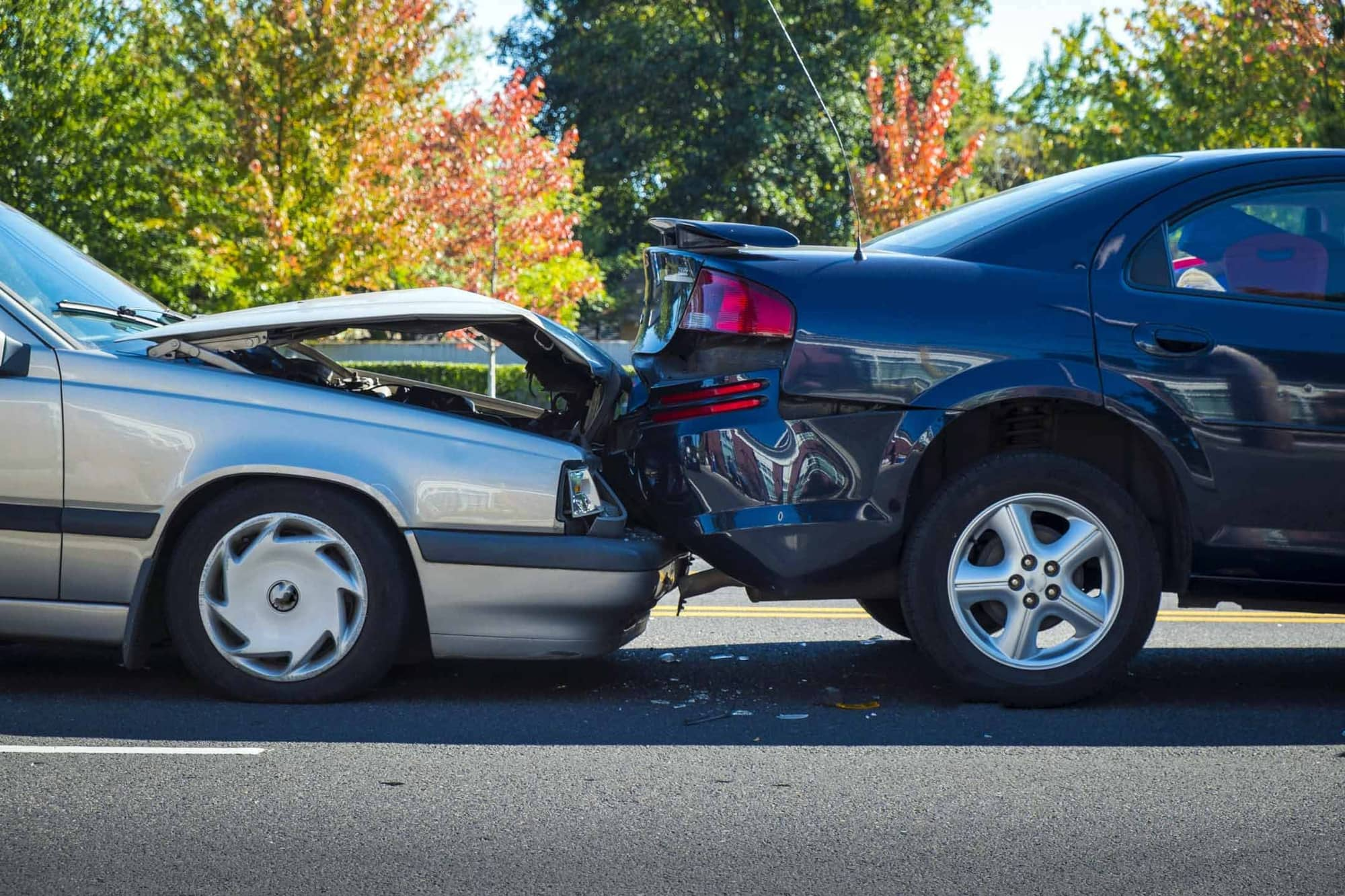 Personal Injury Accident Attorney Los Angeles, CA