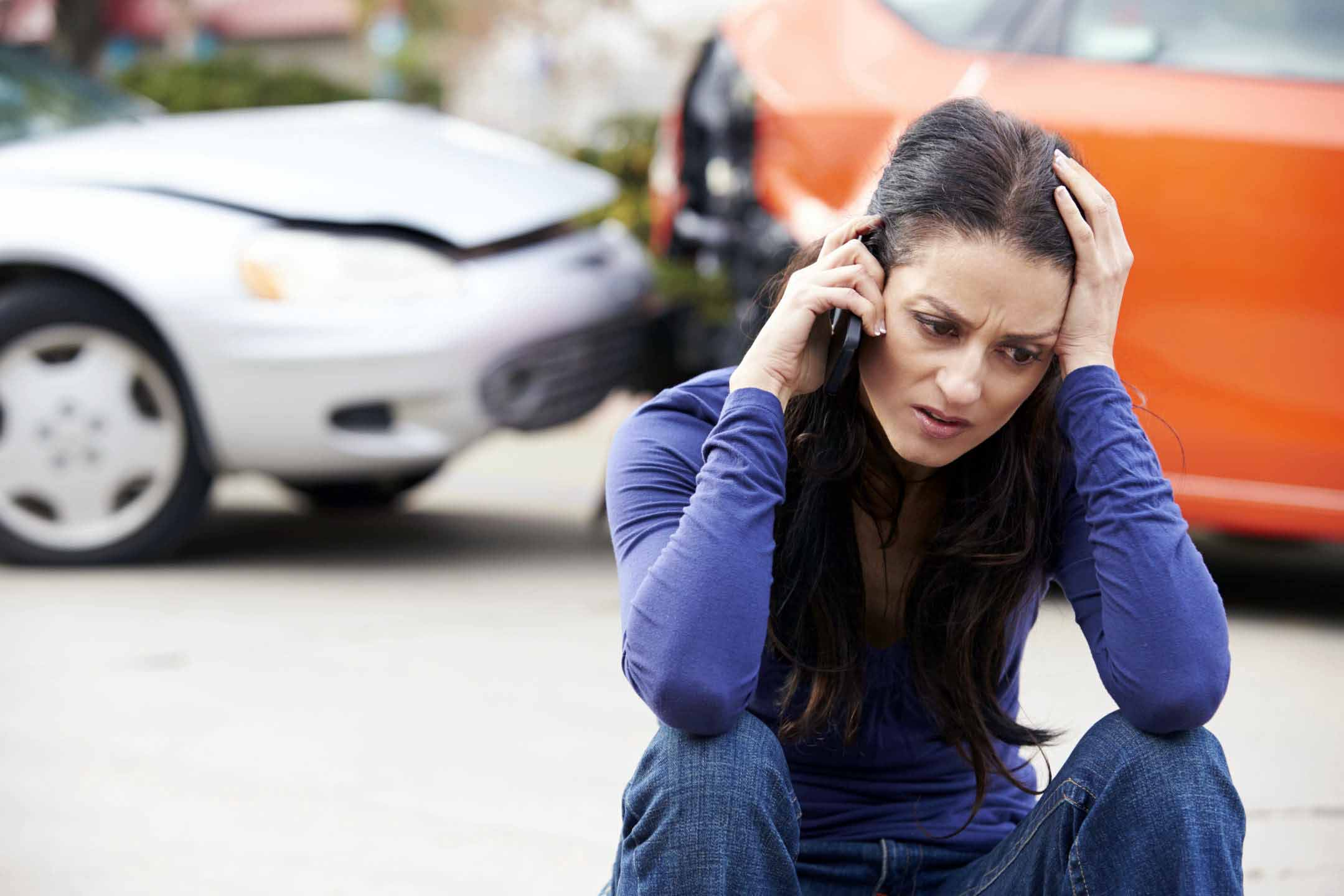 Personal Injury Accident Law Firm East Irvine, CA