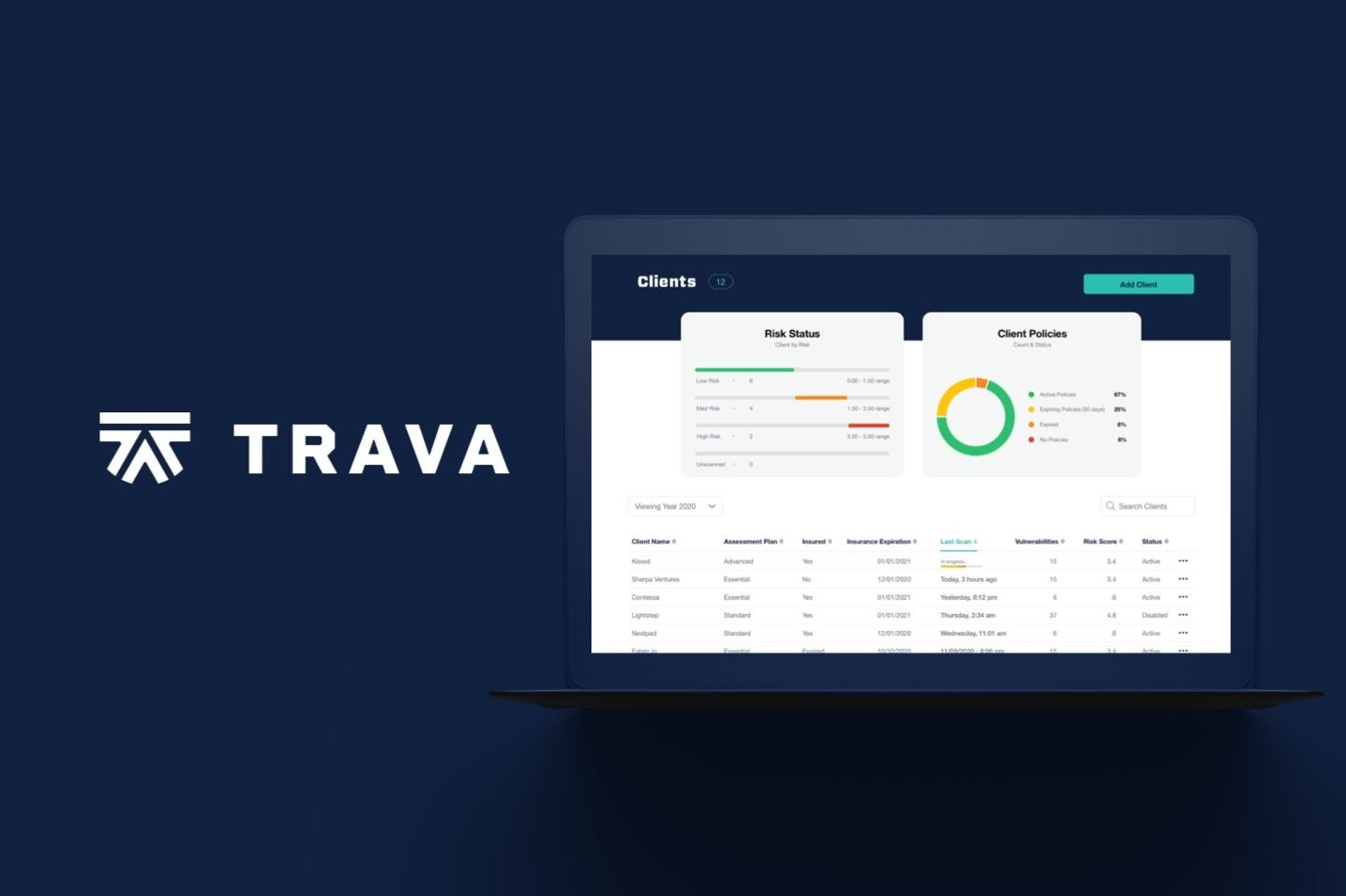 High Alpha Launches Trava, Integrated Cyber Risk Management Platform