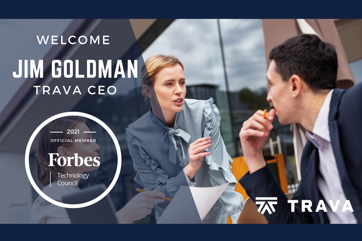 Trava CEO Accepted Into Forbes Technology Council