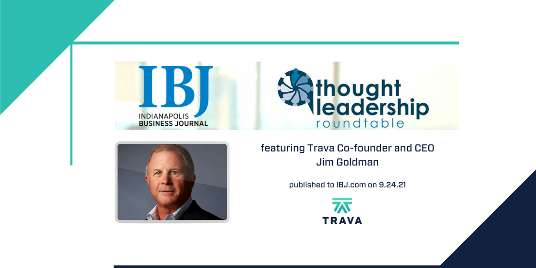 IBJ Thought Leadership Roundtable on Technology/Cybersecurity