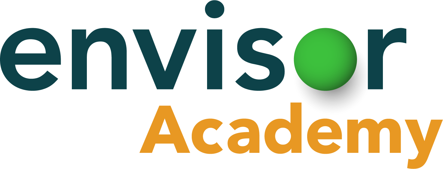 Envisor Academy Logo