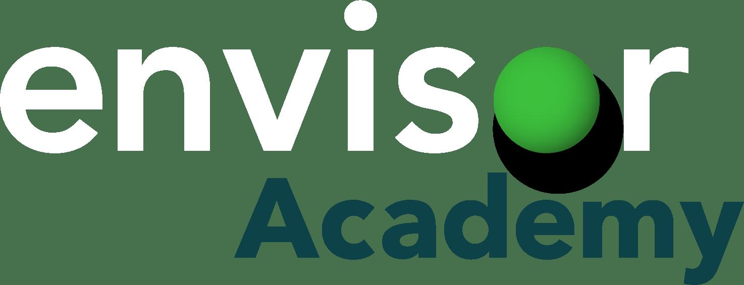 Envisor Academy logo KO