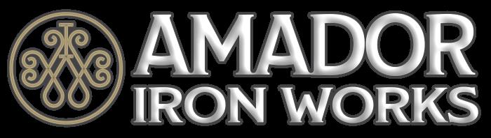 amador logo iron works