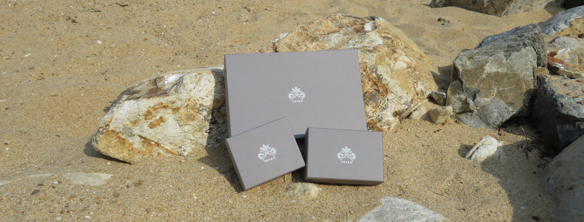 Totem packaging