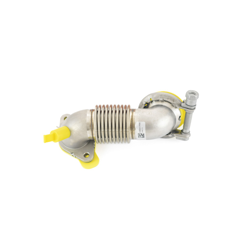EGR Tube from FCA Automotive industry