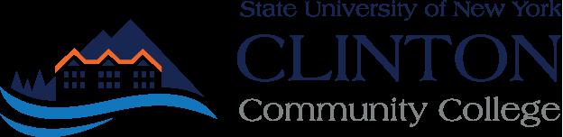 Clinton Community College logo