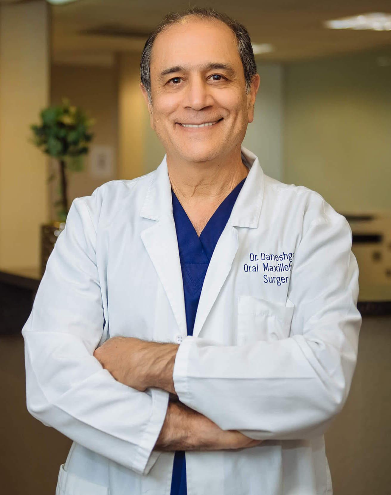 Dr. Daneshgar