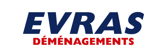 logo client evras déménagements