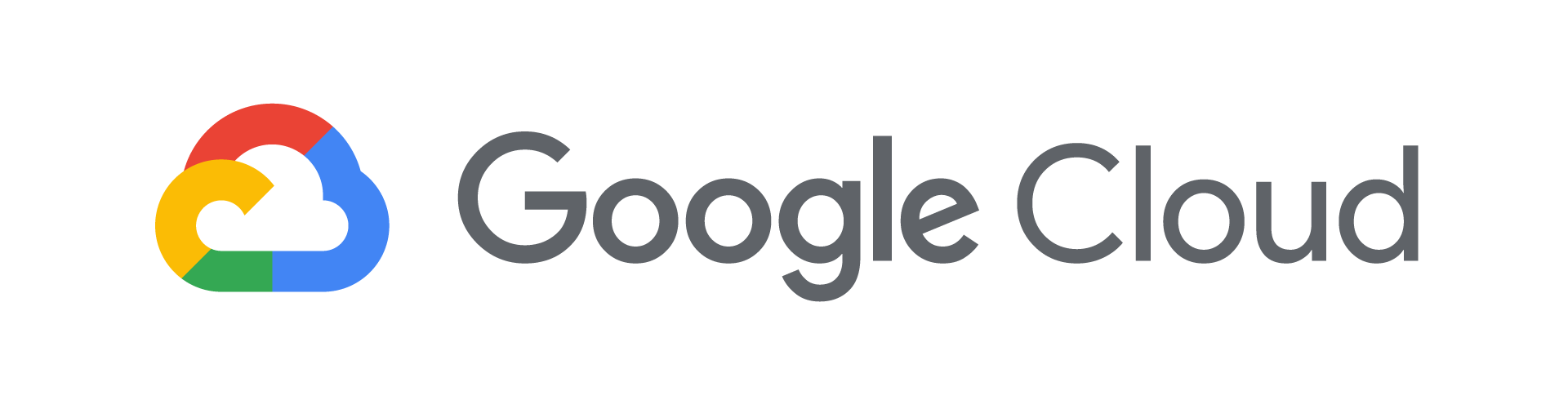 Logo Google Cloud