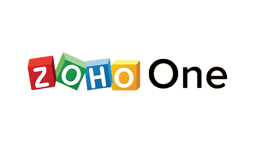Logo Zoho One