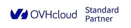 Logo OVHCloud Partner