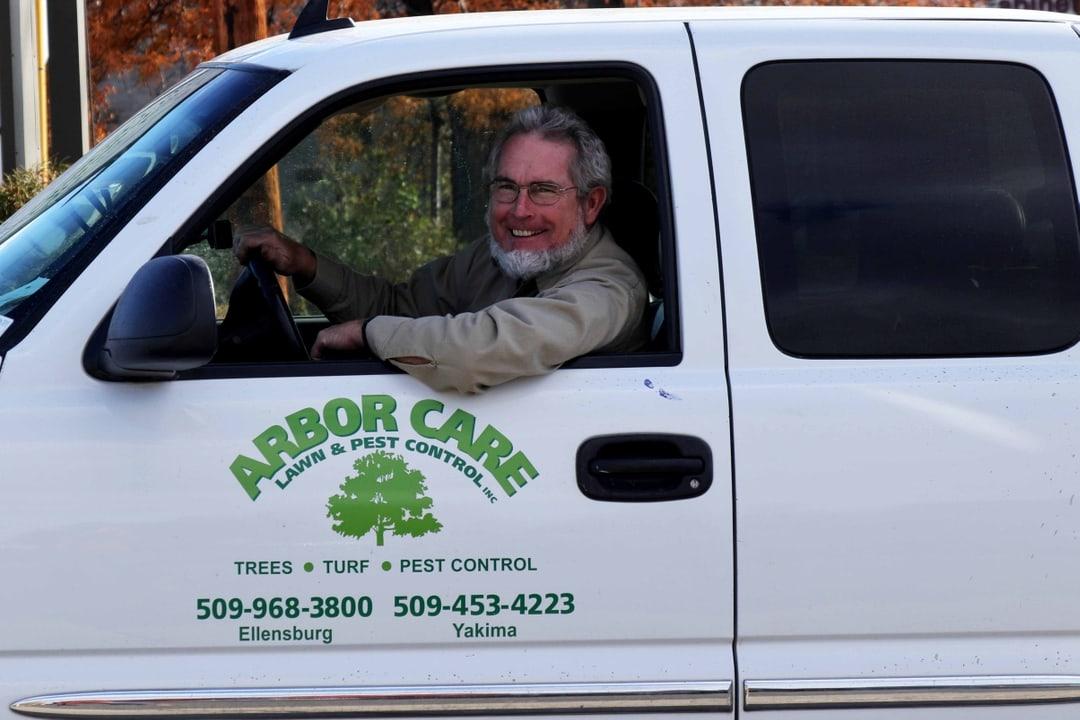 Certified Arborist Consultation