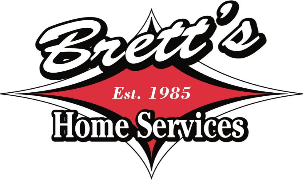 Brett Home Services Logo